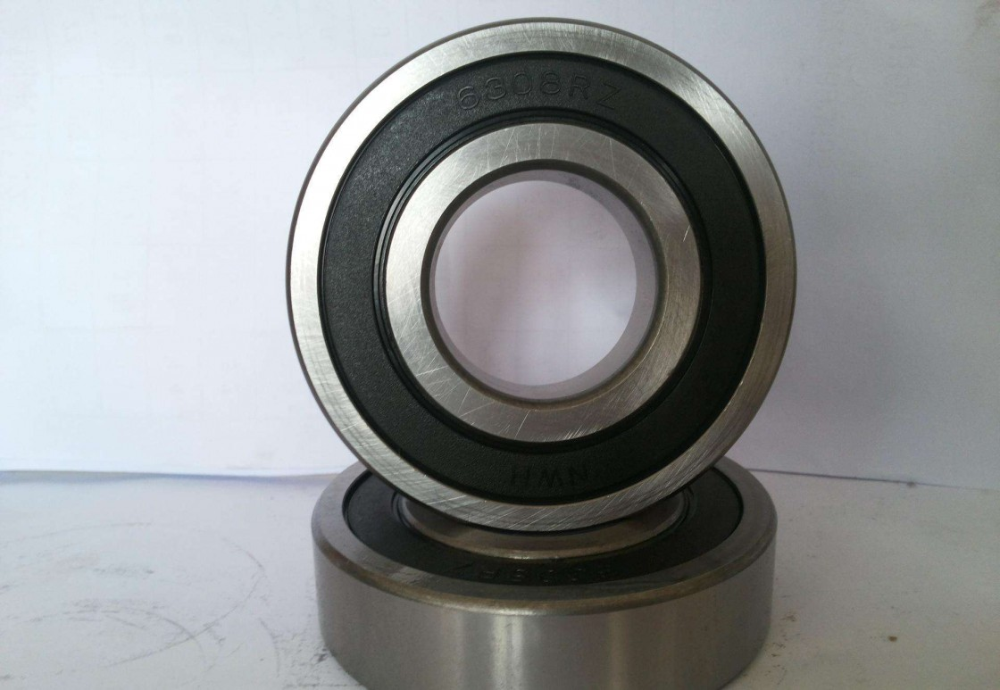 15 mm x 35 mm x 11 mm  FBJ 6202 Deep groove ball bearing
