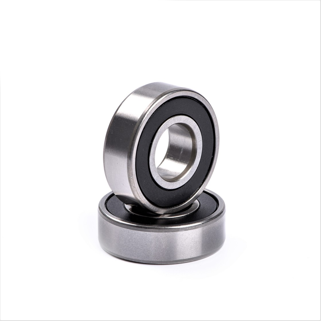 Toyana 2206K-2RS Self aligning ball bearing