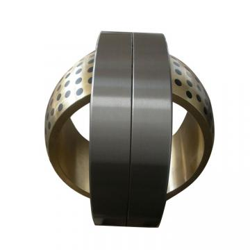 AST N209 Cylindrical roller bearing