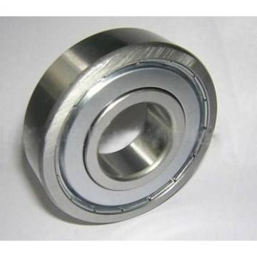 4 mm x 8 mm x 2 mm  ZEN SMF84 Deep groove ball bearing
