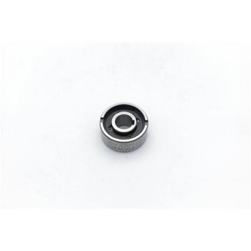 35 mm x 110 mm x 14 mm  NBS ZARF 35110 TN Complex bearing unit