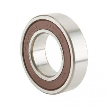 85 mm x 180 mm x 60 mm  NACHI UK317+H2317 Deep groove ball bearing