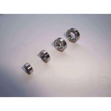 35 mm x 47 mm x 7 mm  ISO 61807-2RS Deep groove ball bearing