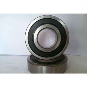 38 mm x 87,4 mm x 54,8 mm  NSK 38BWK01J Angular contact ball bearing