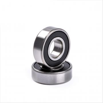 75 mm x 190 mm x 45 mm  NKE NUP415-M Cylindrical roller bearing