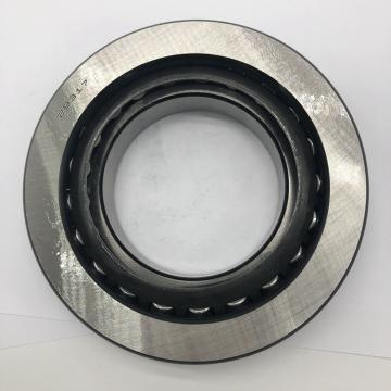 85 mm x 210 mm x 52 mm  ISO N417 Cylindrical roller bearing
